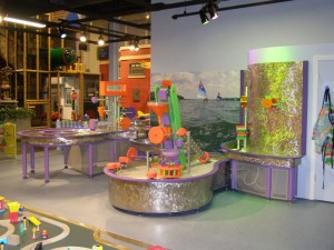 Water Table NC